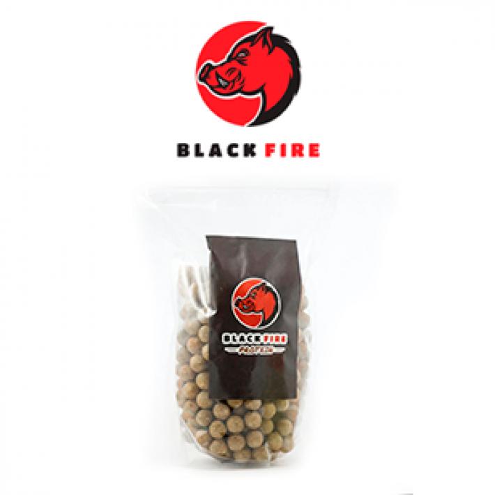 Cebo para jabalí y cérvidos Black Fire - Protein