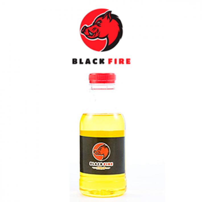 Cebo para jabalí y cérvidos Black Fire - Syrup