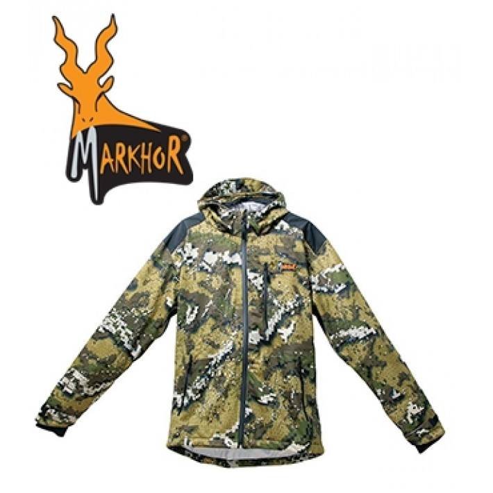 Chaqueta impermeable Markhorn Bighorn Storm Protect