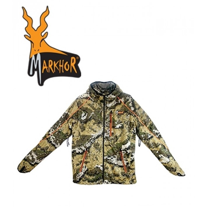Chaqueta impermeable Markhorn ELK Storm Protect