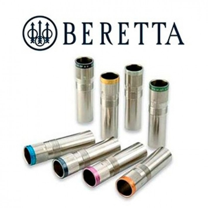 Choke Beretta Mobilchoke Victory 2.5 cm - Calibre 12