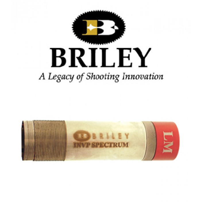 Choke Briley Invector Plus Spectrum
