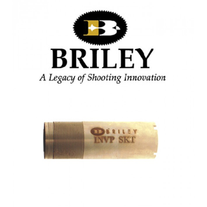 Choke Briley Invector Plus Standard