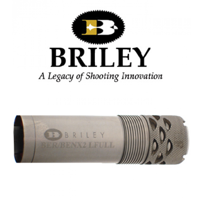 Choke Briley Mobilchoke Extended Ported