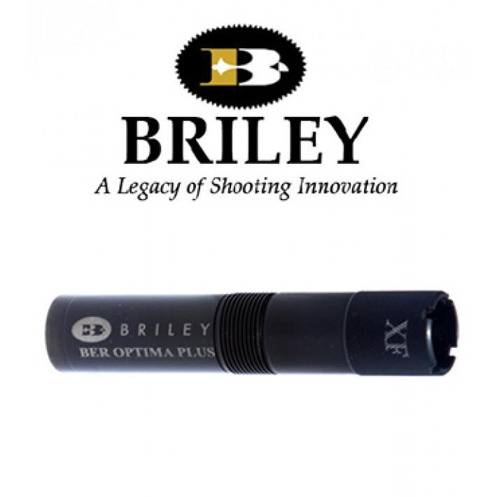 Choke Briley Optima Choke Plus Extended Black Oxide