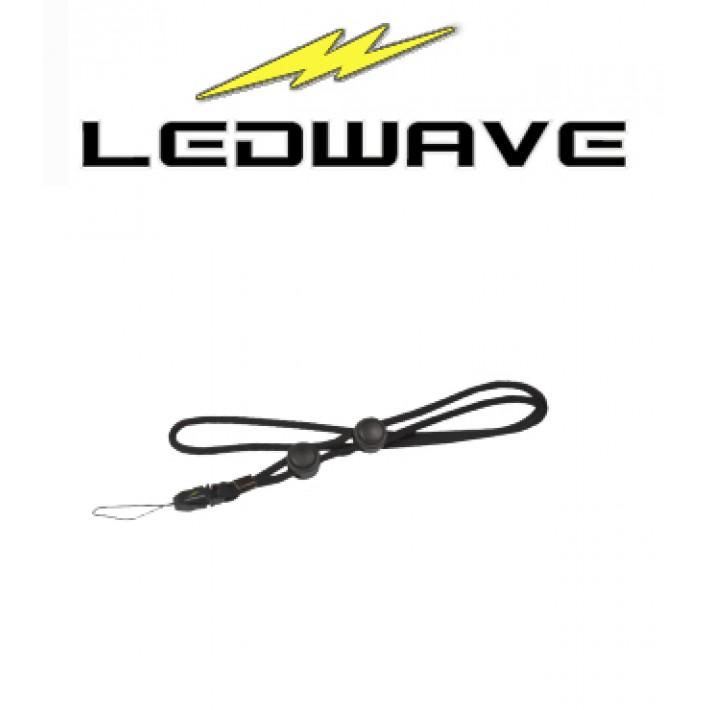 Cordón Ledwave para linternas PEL-4 y PEL-5