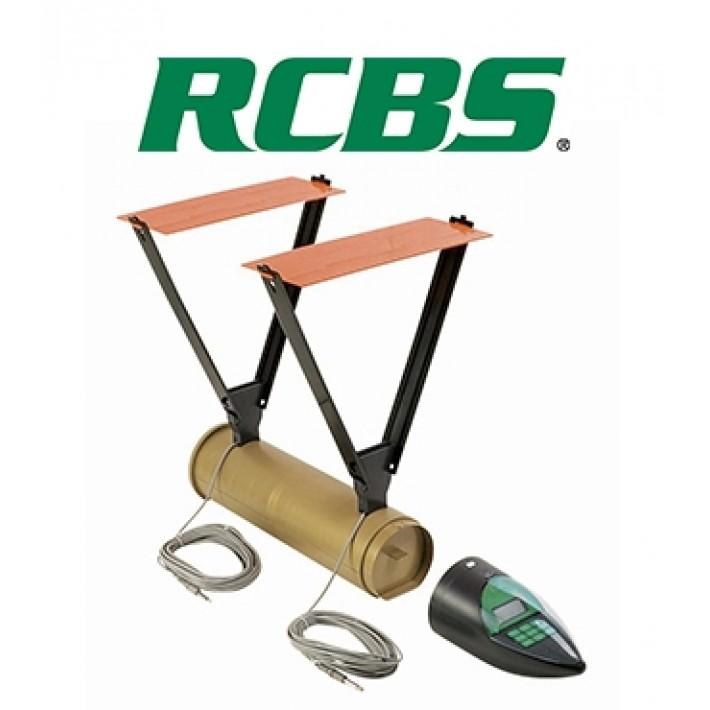 Cronógrafo RCBS AmmoMaster