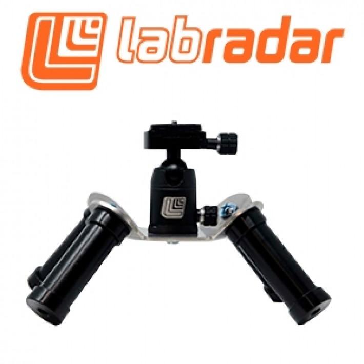 Cuadrípode LabRadar Quad Pod