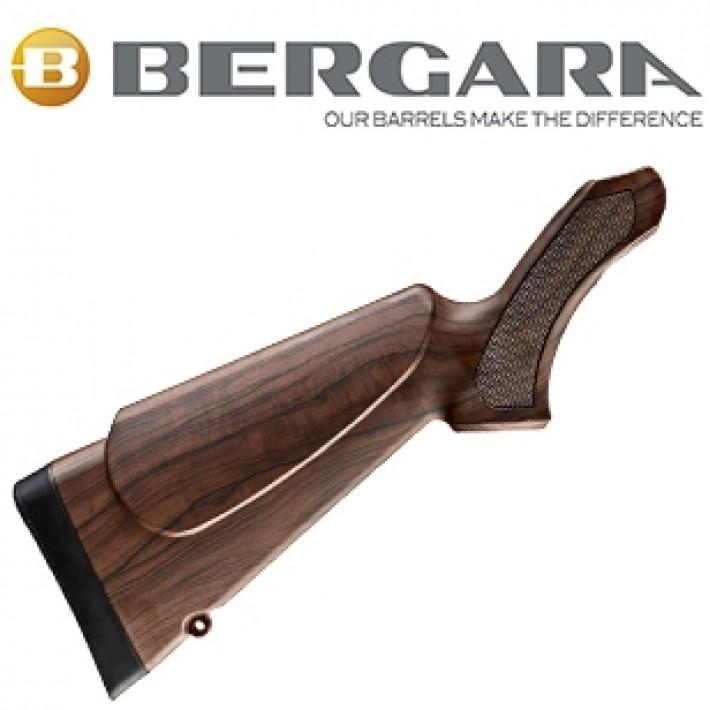 Culata Bergara BA13 Take Down simil madera