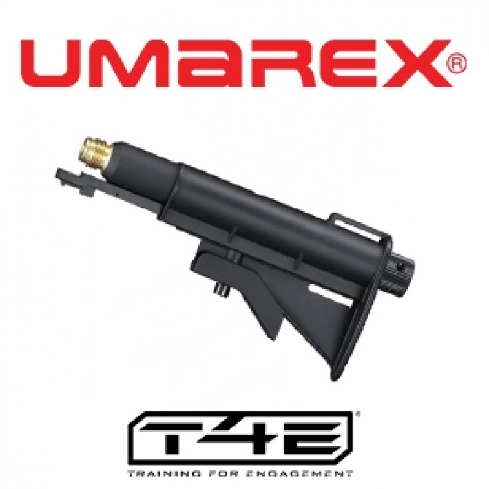 Culata Umarex para escopeta SG68 y dos bombonas de 12 gramos