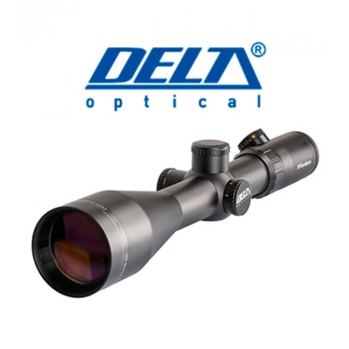 Visor Delta Titanium ED 3-24x56 de 34 mm