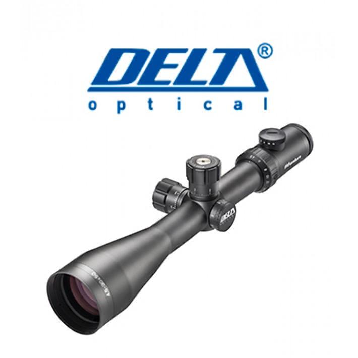Visor Delta Titanium 4,5-30x50 de 30 mm
