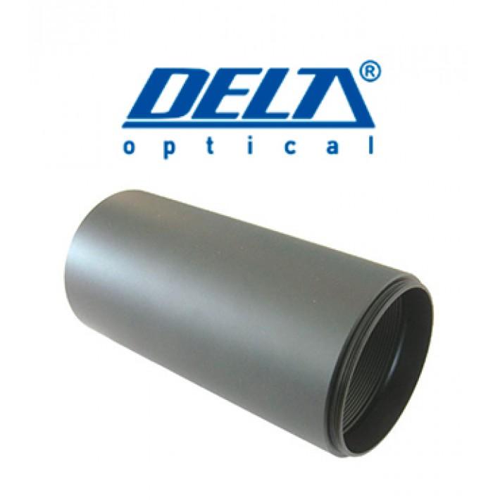 Parasol Delta para visor Titanium 2,5-16x50