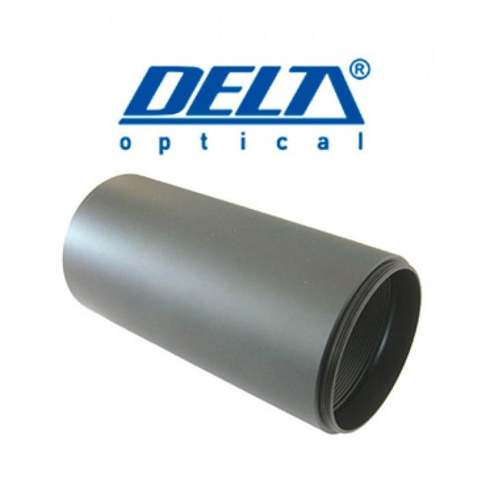 Parasol Delta para visor Titanium de 56mm