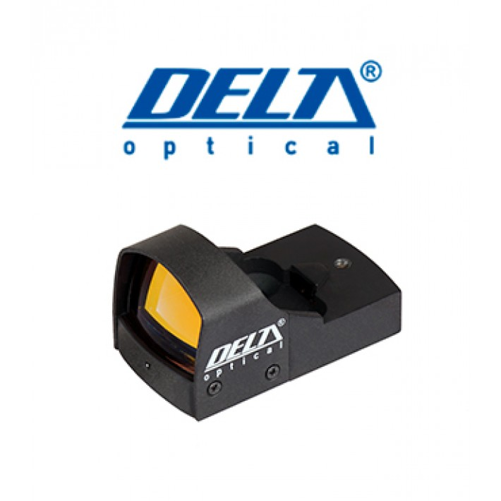 Visor reflex Delta Mini Dot