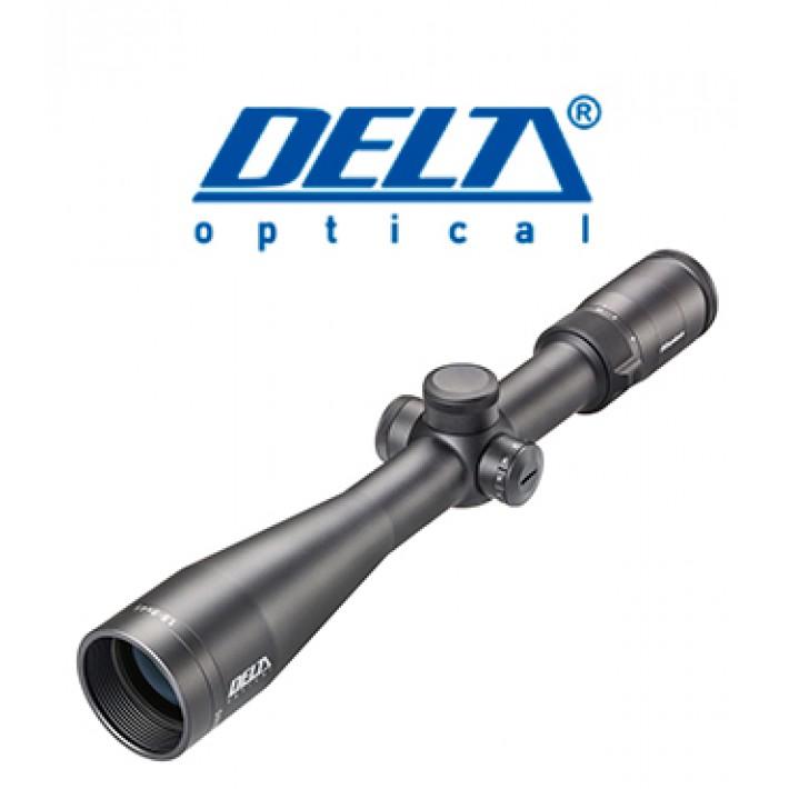Visor Delta Titanium 1,5-9x45 de 30 mm