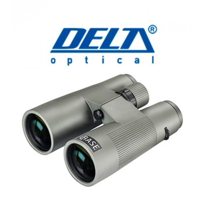 Prismáticos Delta Chase 10x50 ED
