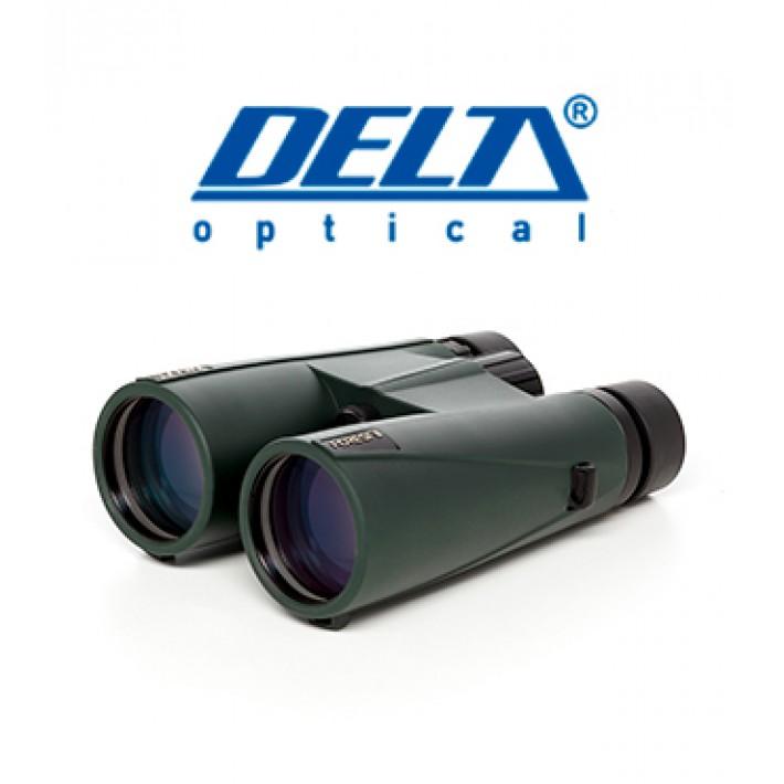 Prismáticos Delta Forest II 10x50