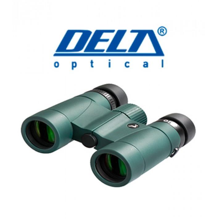 Prismáticos Delta One 8x32