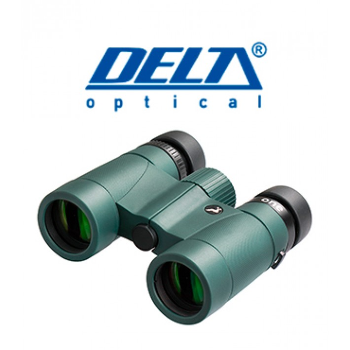 Prismáticos Delta One 10x32
