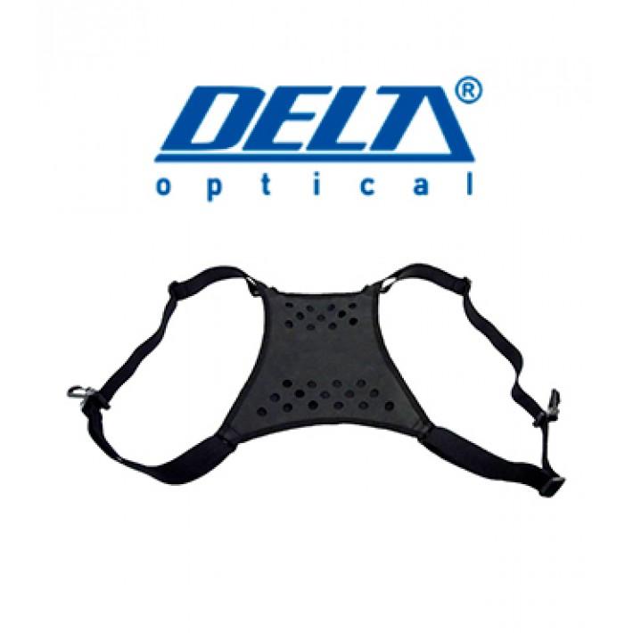 Arnés para prismáticos Delta