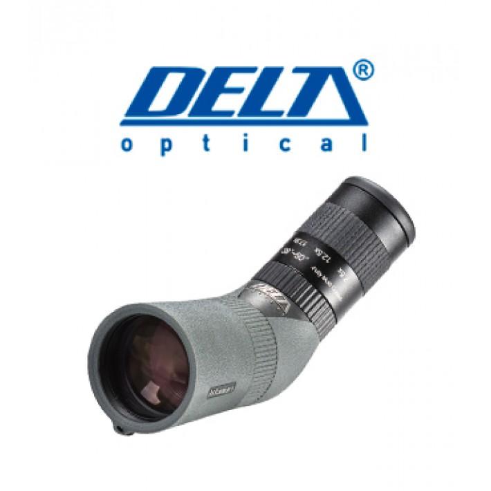 Telescopio Delta Titanium 7,5-22,5x50 ED