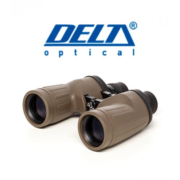 Prismáticos Delta Extreme 7x50 ED