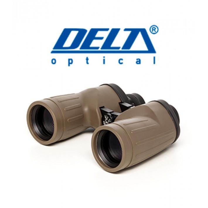 Prismáticos Delta Extreme 10x50 ED