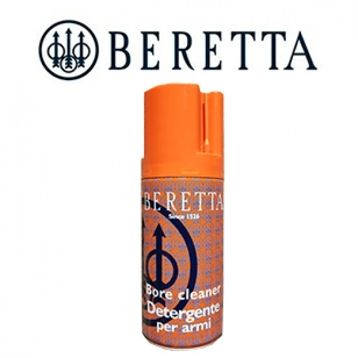 Detergente para armas Beretta Bore Cleaner - 125 ml
