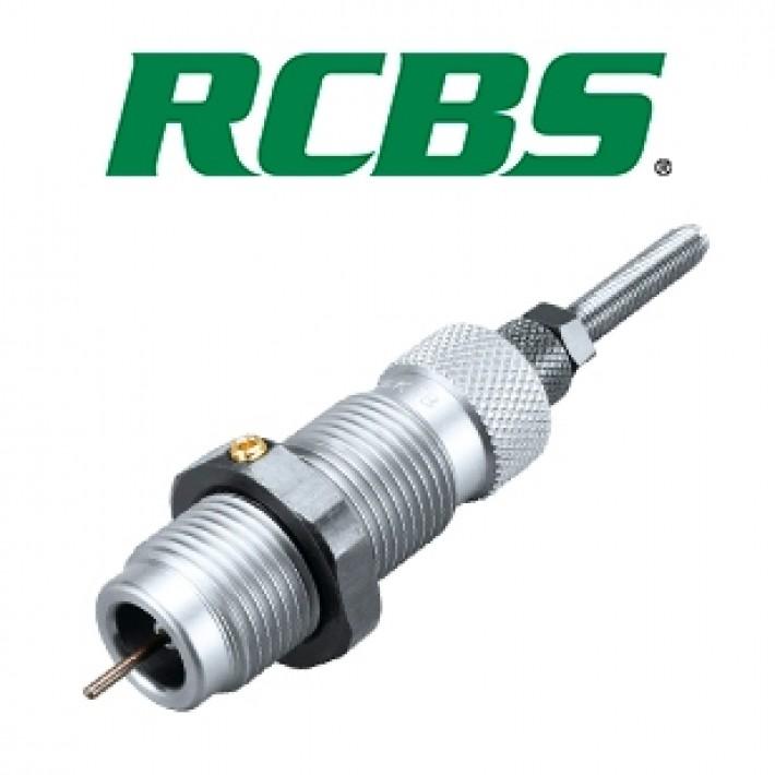 Die de cuello RCBS - Grupo A