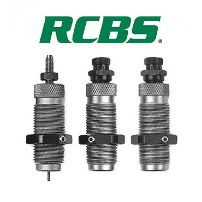 Dies RCBS .30 Carbine - Dieset 3 Grupo C