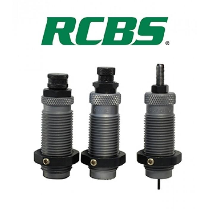 Dies RCBS 9 mm Luger 9x21/9x23 - Dieset 3 Grupo B