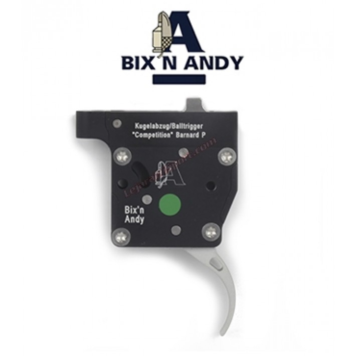Disparador Bix N Andy Competition para Barnard P