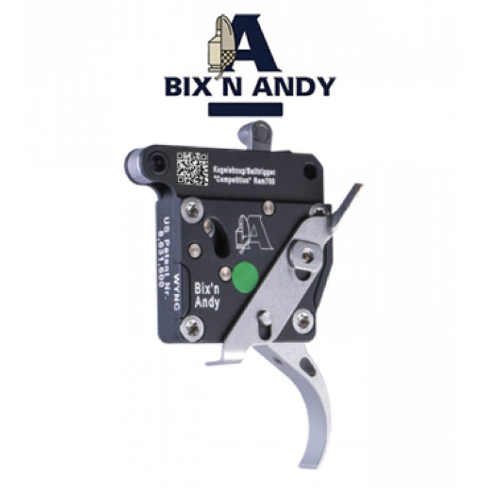 Disparador Bix N Andy Competition para R700 con fiador ajustable