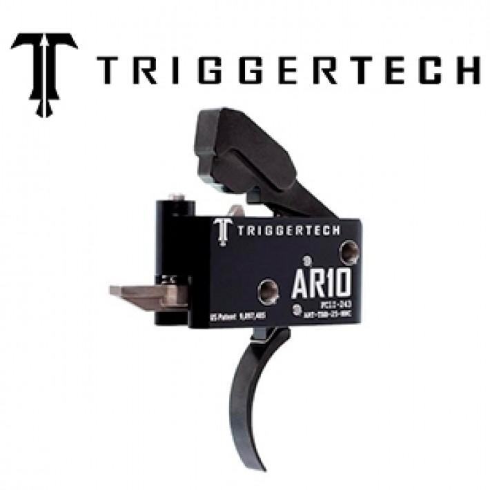 Disparador Triggertech Adaptable de 2 tiempos para AR10