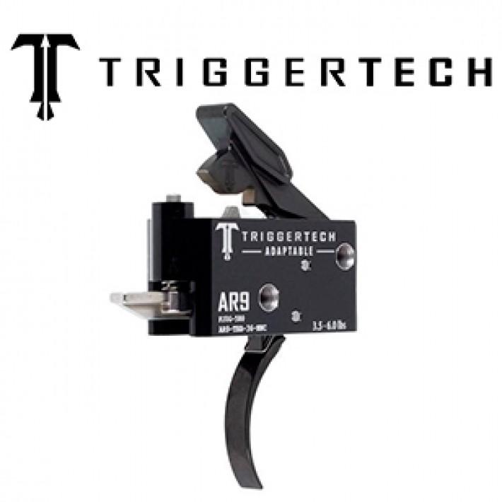 Disparador Triggertech Adaptable de 2 tiempos para AR9