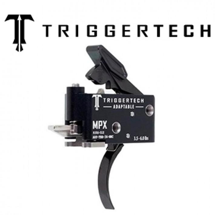 Disparador Triggertech Adaptable de 2 tiempos para Sig MPX