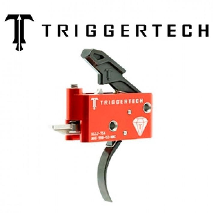 Disparador Triggertech AR Diamond para AR15