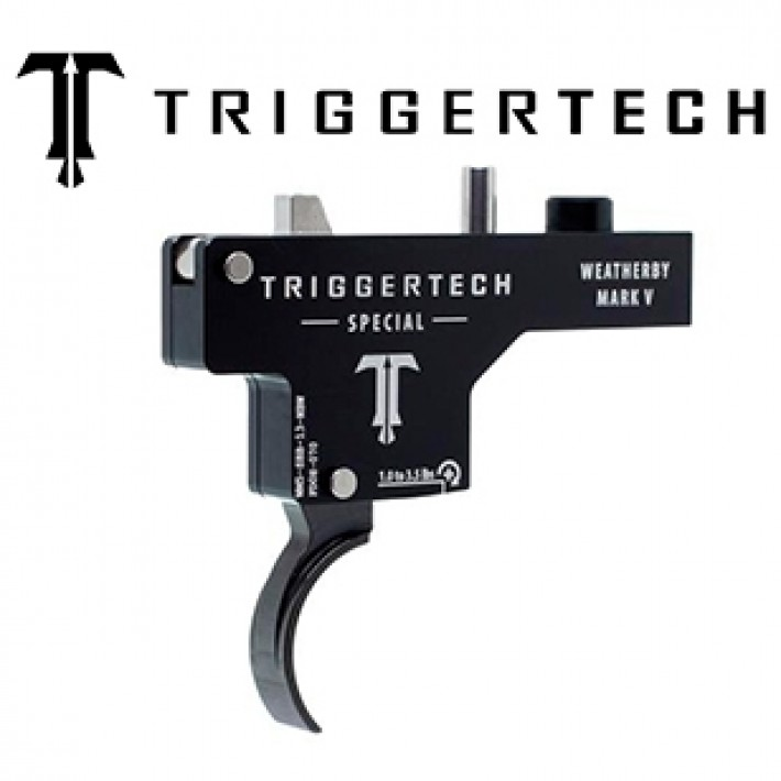 Disparador Triggertech Special de 1 tiempo para Weatherby Mark V