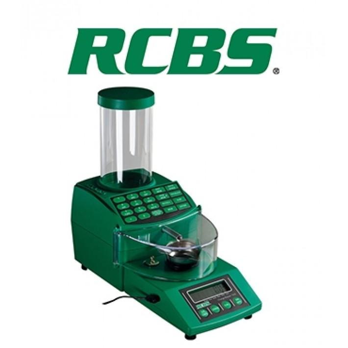 Dispensador electrónico RCBS Chargemaster Combo