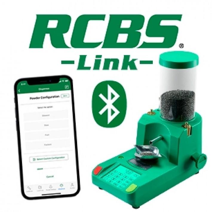Dispensador electrónico RCBS Chargemaster Link