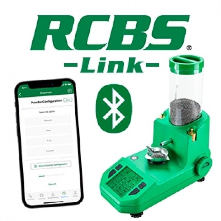 Dispensador electrónico RCBS Chargemaster Supreme