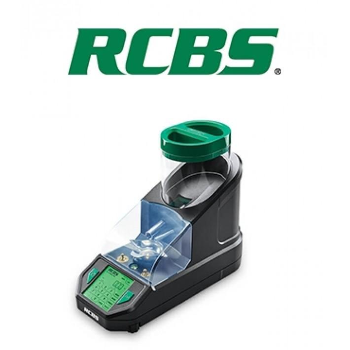 Dispensador electrónico RCBS Matchmaster
