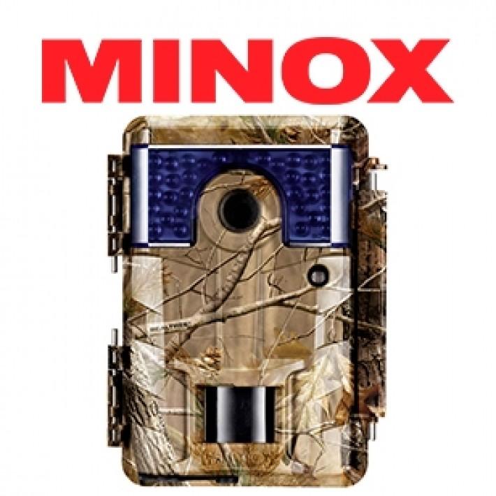 Cámara fototrampeo Minox DTC 700