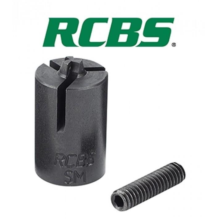 Eliminador de crimpado de pistón RBCS Trim Mate Military Crimp Remover