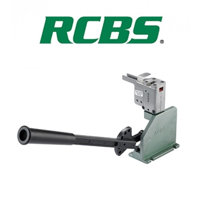Empistonador Manual RCBS