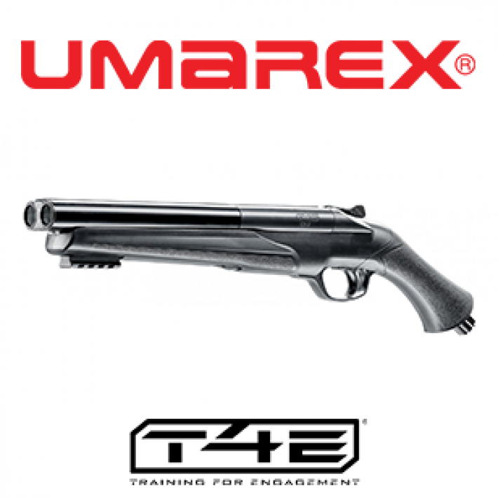 Escopeta Umarex HDS 68 T4E .68 16 Julios