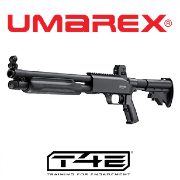 Escopeta Umarex SG68 T4E .68 7,5 Julios
