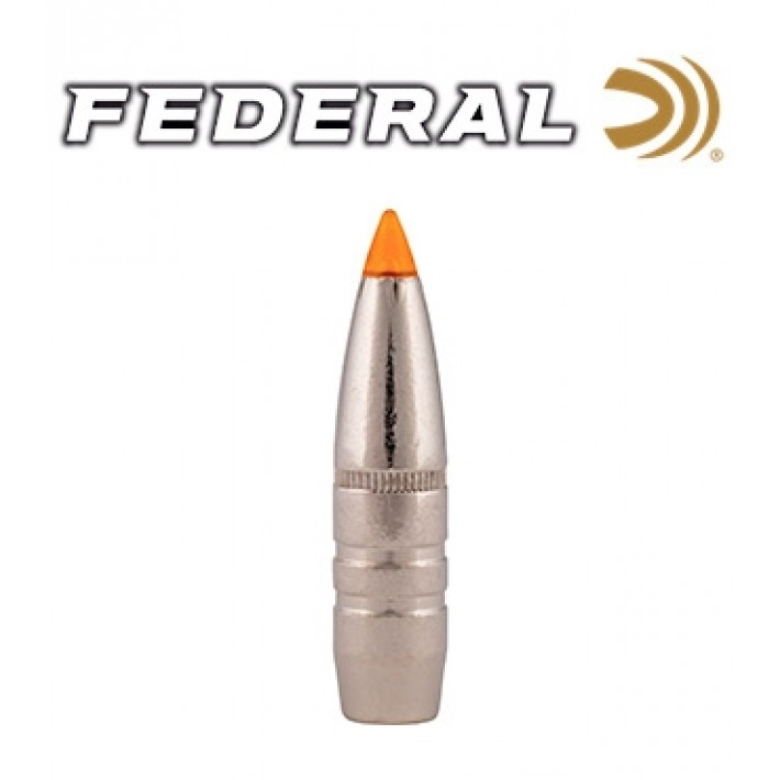 Puntas Federal Trophy Bonded Tip calibre .277 (6,8mm) - 130 grains 50 unidades