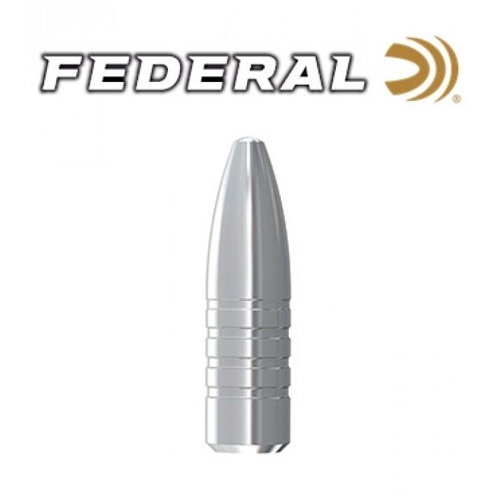 Puntas Federal Trophy Bonded Bear Claw calibre .470 (.474) - 500 grains 25 unidades